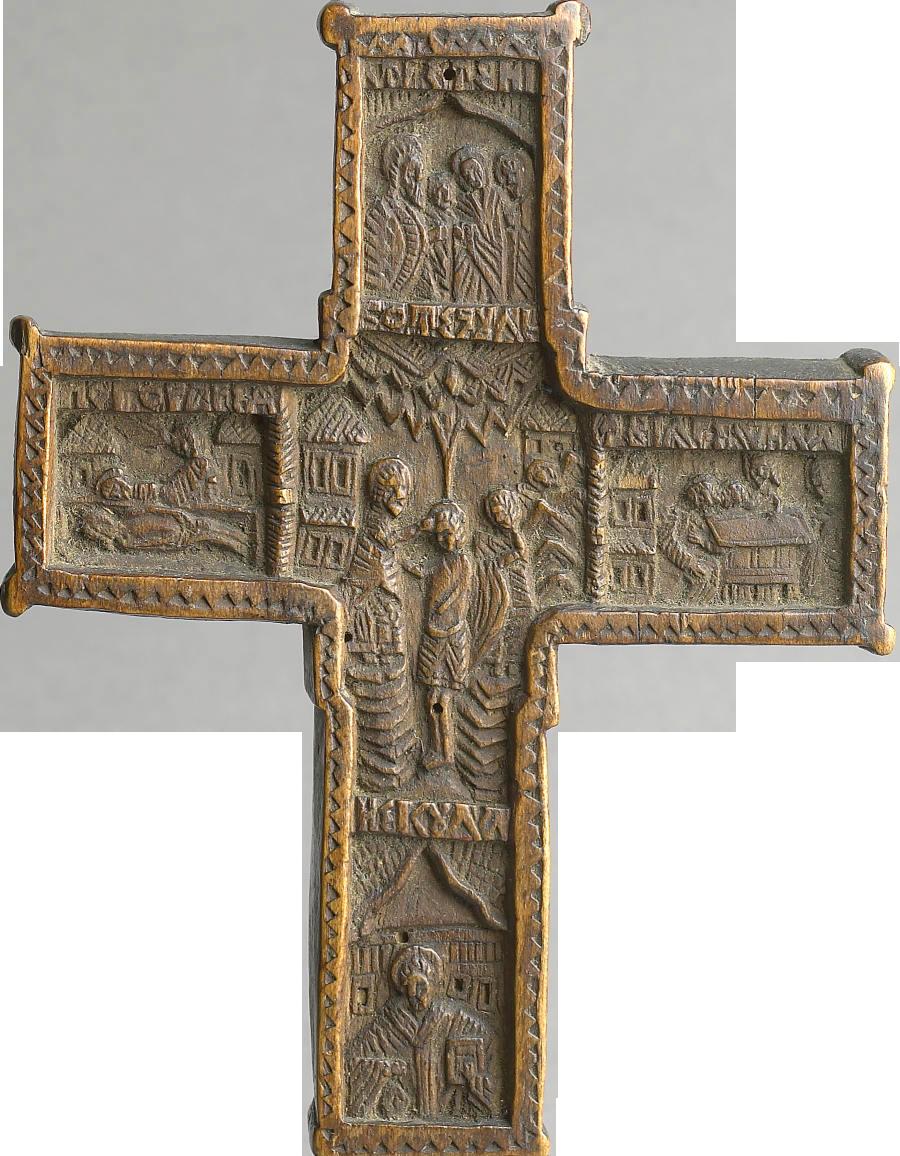 старорусские кресты фото нужны задачи преемственность