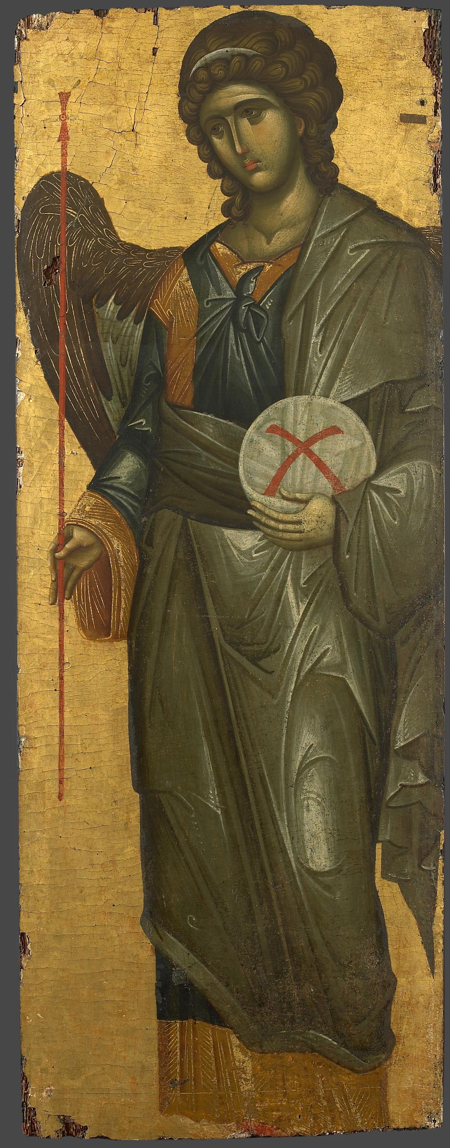 ΠΑΝΑΓΙΑ ΜΟΥ on Pinterest | Orthodox Icons, Archangel ...