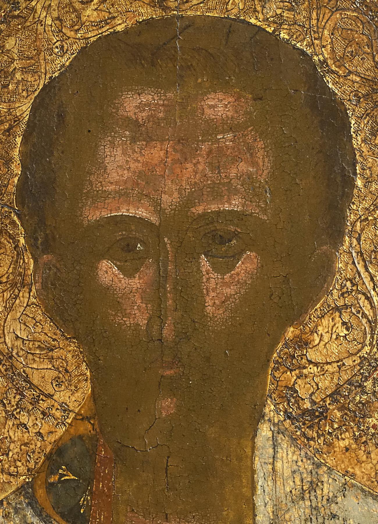Иоанн Златоуст, свт.; XVII в.; Греция. Крит ...: www.ruicon.ru/arts-new/icons/1x1-dtl/rus_rossiya/bogomater_i...